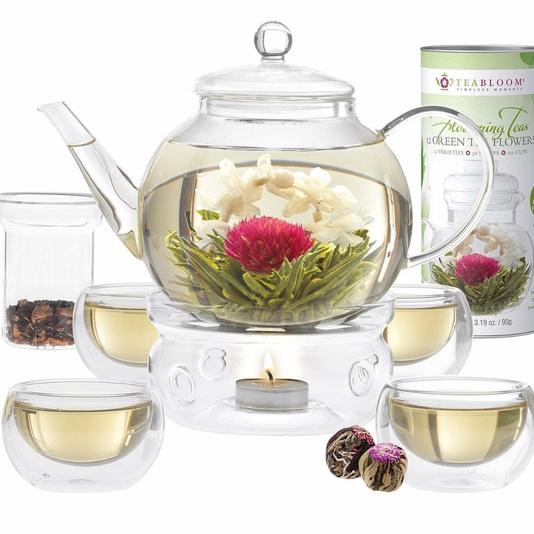 Our herbal tea to help you relax.